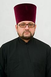 Протодиакон Олег Дроздов