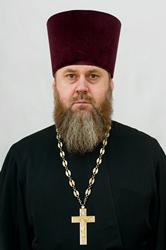 Протоиерей Геннадий Пастухов
