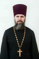 Протоиерей Максим Саулов
