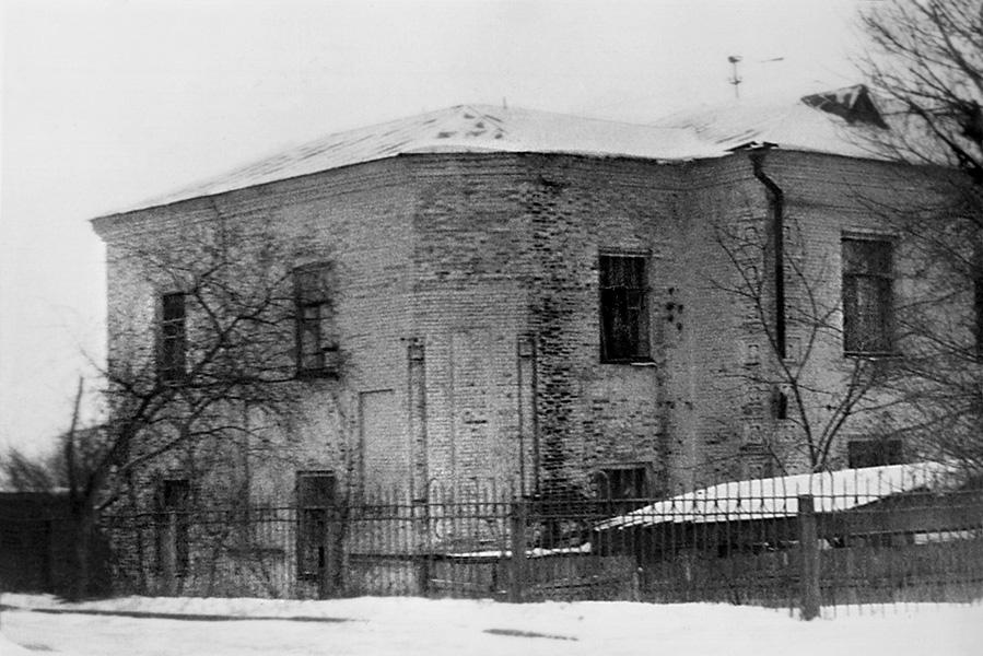Казанский храм в советские годы