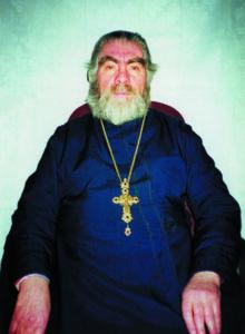 Протоиерей Владимир Ларин
