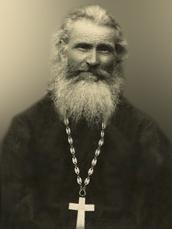 Протоиерей Лев Архангельский