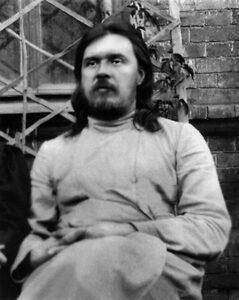 Александр Папков